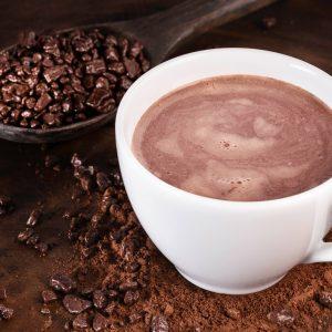 Kakao & Milchpulver