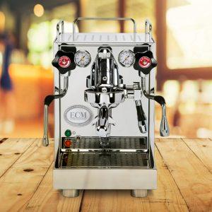 Kaffeemaschinen Homeline